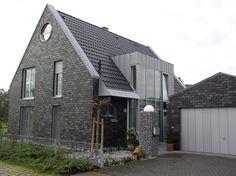 Klinkerhaus Wohnhaus Coesfeld