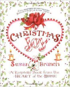 Susan Branch Christmas