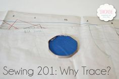 I've decided to start a new blog series here on the SewCanShe blog, and I'm  calling it Sewing 201. Why? Well I'm assuming that you already sew... no,  you already love to sew. So I want to share tips beyond the basic 'how to  sew a straight line'. We already have a bunch of awesome techniques  tutorials on the 'Sewing Technique Tutorials' page of our site archives and  I won't repeat any of that. This little blog series will help you sew  better, faster, and more like an expert. Yay!…