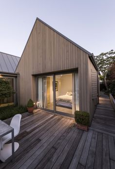 Gallery of Christchurch House / Case Ornsby Design Pty Ltd - 9