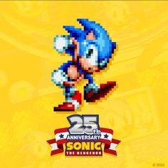animated pixel sonic sonic the hedgehog sega genesis vgjunk megadrive animated_gifs pinterest the hedgehog sonic the hedgehog and posts