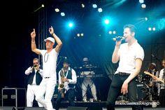 Johnny2bad   Band in Birmingham   Headliner   Festival
