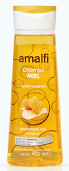 Σαμπουάν με μέλι Amalfi, Sparkling Ice, Relax, Food, Honey, Essen, Meals, Yemek, Eten