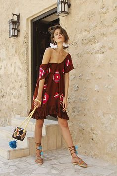 We Love | Mochi's Morocco Collection – LOST IN VOGUE by Eli&Eli – Blog de Moda / Fashion Blog