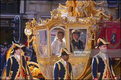 Royal Wedding of the Prince WillemAlexander with Maxima Zorreguieta... Nachrichtenfoto   Getty Images