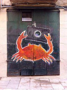 Door   ドア   Porte   Porta   Puerta   дверь   Barcelona, Spain.