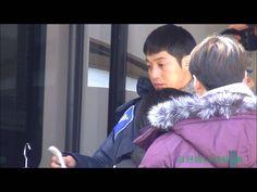 20140303 KBS감격시대 용인세트장에서 김현중  KIM HYUN JOONG