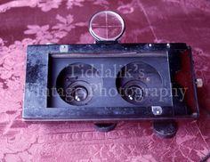 Kallista Mackenstein Paris Stereo Camera Stereo Realist Stereoview 3D Slide | eBay
