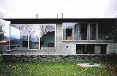 zumthor studio haldenstein - Google-søgning