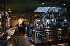 Ron Gastrobar Oriental | Chinese Restaurant | Small dishes | Kerkstraat 23
