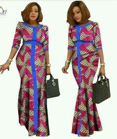 African Dresses For Women, African Wear, African Fashion Dresses, African Women, Chitenge Dresses, African Print Dress Designs, Lace Dress Styles, Ghanaian Fashion, Straight Dress