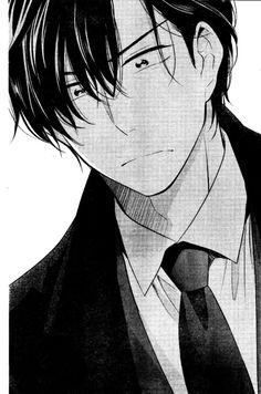 Takane to Hana Capítulo 31 página 31 Takane To Hana, Manga Anime, Anime Art, Mad World, Shoujo, Kiss, Crochet Patterns, Characters, Draw