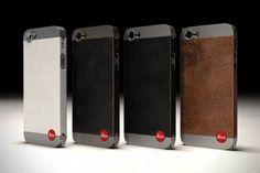 Leica iPhone 5 Case