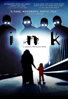 ink is one of the best films I've ever seen. Give it a try and make sure to finish it before you decided your opinion.