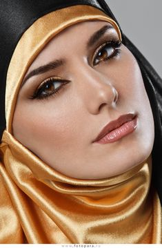 Page Beautiful Eyes - II [closed] Image Themes Beautiful Muslim Women, Beautiful Hijab, Girl Face, Woman Face, Moslem, Arabian Beauty, Lovely Eyes, Pretty Face, Beauty Women