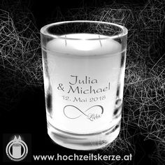 Julia Michaels, Glass Of Milk, Candles, Rustic, Homemade, Gifts, Dekoration