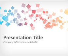 Free Abstract PowerPoint Templates | Page 5