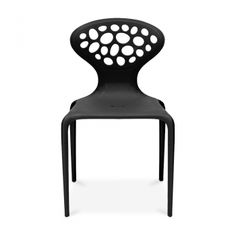 Style Black Supernatural Chair | Cult UK