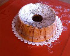 Ricetta dolce della chiffon cake pistacchio e limone. Versione al pistacchio e limone di una classica torta americana. Da provare assolutamente