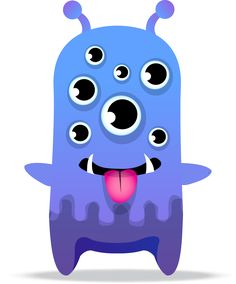 Fuentes' English Corner : Choose your favourite Avatar_Class Dojo Dojo Monsters, Cute Monsters, Little Monsters, Monsters Inc, Doodle Monster, Monster Face, Class Dojo, Monster Theme Classroom, Little Monster Party