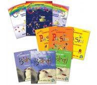 RS4K Elementary 1 Complete Set  Grades K-4