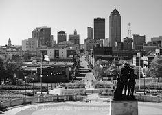 I love Des Moines!!