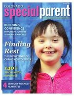 Introducing a new, special publication from your friends at Colorado Parent magazine. It's Colorado Special Parent, devoted to all of the parents out there with children with special needs. The information and resources in this issue are going to be so helpful! Take a look. http://online.publicationprinters.com/launch.aspx?eid=c92498d1-f5c5-46a7-97c9-37ed09716e57