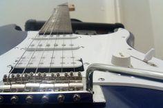 Electric guitar close up http://pinterest.com/denishillman/ http://guitarclass.org