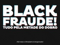 "O ""jeitinho brasileiro"" matou a marca Black Friday?"