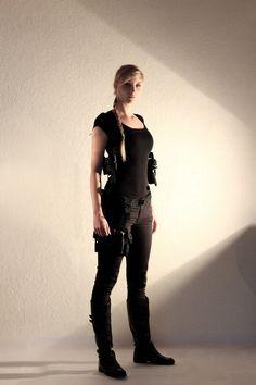 http://phelandavion.deviantart.com/art/Female-Agent-STOCK-III-406195729