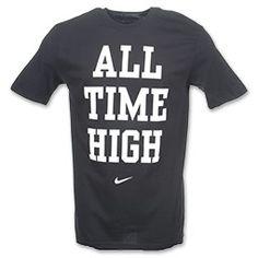 Nike Men's Tee #FinishLine $14.99