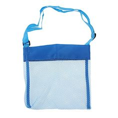 Travel Bags Luggage & Travel Bags Expressive Big Size Mesh Bags Portable Travel Beach Sand Away Children Toys Clothes Bags Women Go Out Sundries Net Collecting Bags Handbag