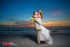 New Ground Photography - Casa Ybel Wedding