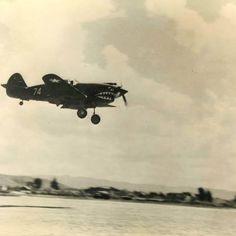 #FlyingTigers #P-40 #aircraft