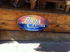 Baja Cantina.  Cabo. East Cape, Blue Marlin, Cabo San Lucas, Neon Signs, Parrot, Travel, Black, Style, Parrot Bird