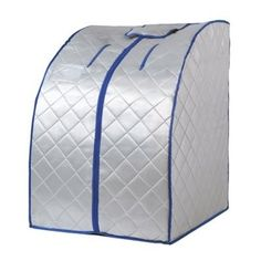 Gizmo Supply Portable Therapeutic Infrared Sauna Spa XL Quickly burn calories Easy operation, and easy to use Speed up metabolism Includes folding chair and foot pad Promotes blood circulation Best Infrared Sauna, Portable Infrared Sauna, Infrared Sauna Benefits, Portable Sauna, Sauna Health Benefits, Indoor Sauna, Traditional Saunas, Shark Vacuum, Tent Reviews