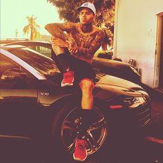 Chris Brown ABS | Chris Brown IFWT