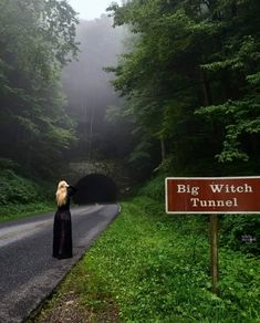 The Brave One, Season Of The Witch, Magick, Mystic, Sidewalk, Country Roads, Seasons, Photo And Video, Big