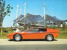 BMW Turbo X1 Concept