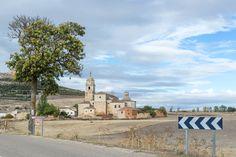 Day 8: Hornillos del Camino - Calzadilla de la Cueza  #adventure #caminodesantiago #caminosantiago #travelphotography #Spain #CyLesVida #CastillayLeon #Castrojeriz