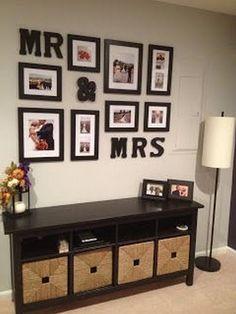 Wedding Craft Ideas & Inspirational Pictures (16 Pics