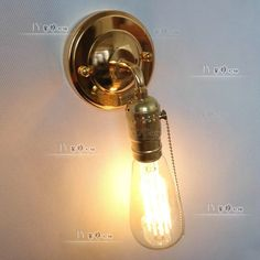 Cheap Wall Lamps on Sale at Bargain Price, Buy Quality Wall Lamps from China Wall Lamps Suppliers at Aliexpress.com:1,Brand Name:TPT 2,Body Material:Iron 3,Light Source:Incandescent Bulbs 4,Application:Dining Room, Living Room, Kitchen, Bathroom, Bedding Room, Study 5,Base Type:E27