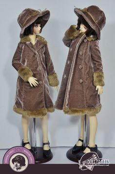 LD000609 [1920s] Abigail [LD000609] - $99.90 : DollHeart, by DollHeart.com