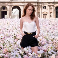 Beautiful Celebrities, Beautiful Actresses, Hot Actresses, Hollywood Actresses, Beautiful People, Actress Emma Stone, Se Lever, Non Plus Ultra, Louis Vuitton