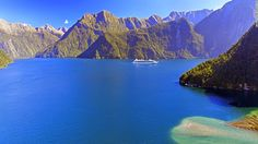 Te Wahipounamu includes four national parks, from Mount Cook and Mount Aspiring to Fiordland and Westland. New Zealand's highest mountain, Mount Cook at 3,755 meters (9,842 feet), is found in Te Wahipounamu. So are the country's largest glaciers, tallest forest, most rugged coastline and deepest fjords and lakes