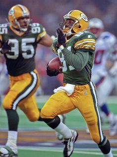 Super Bowl MVPs. Desmond HowardDoug WilliamsBart StarrTroy AikmanGreen Bay  Packers ... 5988adf16