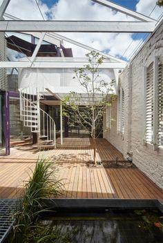 Westgarth by Andrew Maynard Architects - News - Frameweb