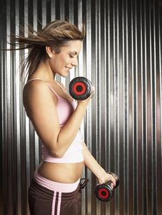 Bicep Workout for Women: For Healthy and Fit Body