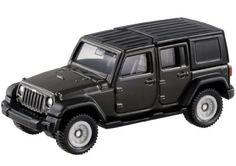 トミカ No.80 Jeep ラングラー(箱) $84@amazon.jp