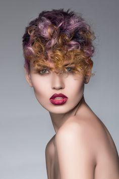 VT Style salon & store - Reflection #vtstyle #colorhair #haircolor #hairdye #coloring #dipdye #окрашивание #цветныеволосы #колорирование #дипдай